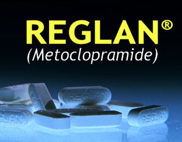 Reglan Side Effects Begin after 12 weeks of Use