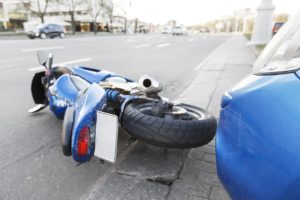 9 Common Causes of Motorcycle Accidents